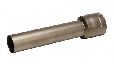 Verlängerungsrohr 600 x 60mm 5107273